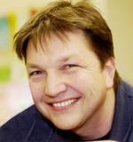 Dr. Martin Lang